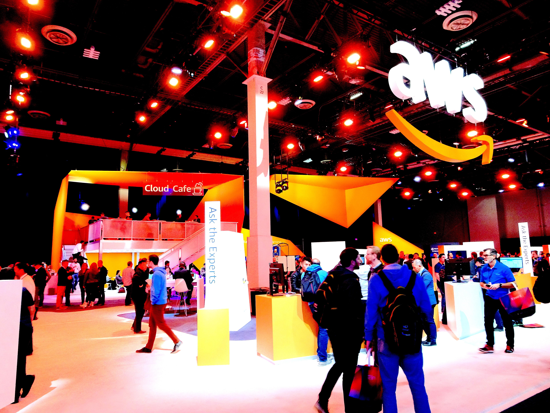 AWS анонсировала новые возможности укрепления облачной безопасности