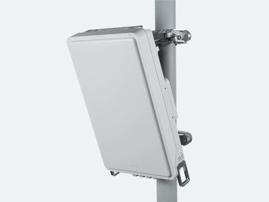 Nokia запустила линейку продуктов AirScale 5G нового поколения