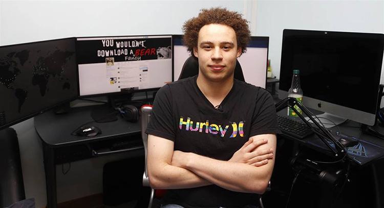 Эксперт, остановивший эпидемию WannaCry, понесёт наказание за хакерское прошлое