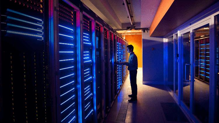 Western Digital продает подразделение IntelliFlash и намерена выйти с рынка систем хранения