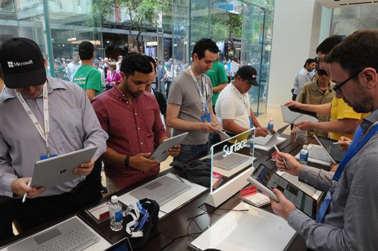Квартальная прибыль Microsoft подросла благодаря облачным сервисам