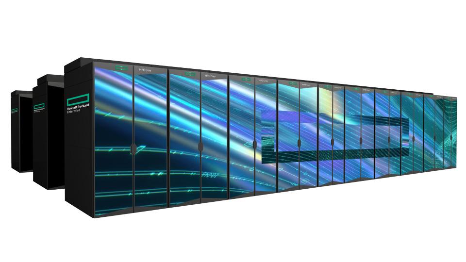 Мощнейший суперкомпьютер Сингапура будет оснащен процессорами AMD EPYC 7003