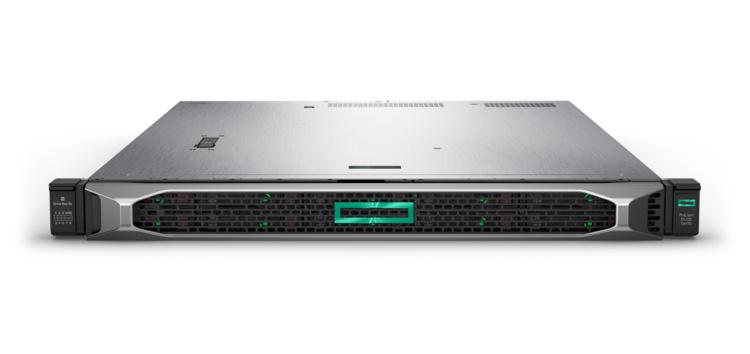 Серверы HPE ProLiant поставили 37 мировых рекордов