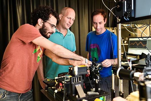 Израильские исследователи разработали технологию для повышения эффективности солнечных батарей