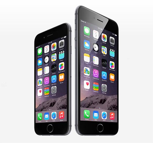Apple показала новые iPhone, платежный сервис и «умные» часы