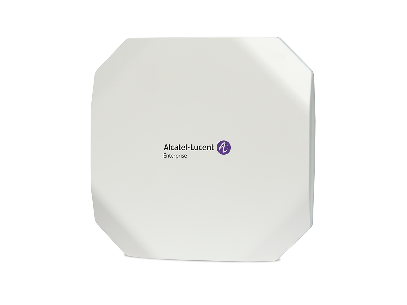 Alcatel-Lucent Enterprise представила новые точки доступа Wi-Fi 6