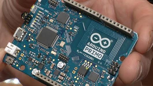 Новые продукты Arduino ориентированы на IoT