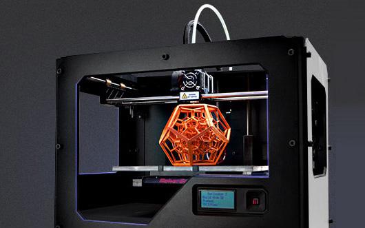 В целом объем рынка, помимо 3D-принтеров также включающий расходные материалы и сопутствующие услуги, за период с января по июнь достиг почти 1,8 млрд долл