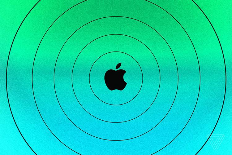 Apple покупает часть европейского чипмейкера за 300 млн долл.