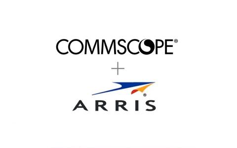 CommScope поглощает Arris за 7,4 млрд долл.