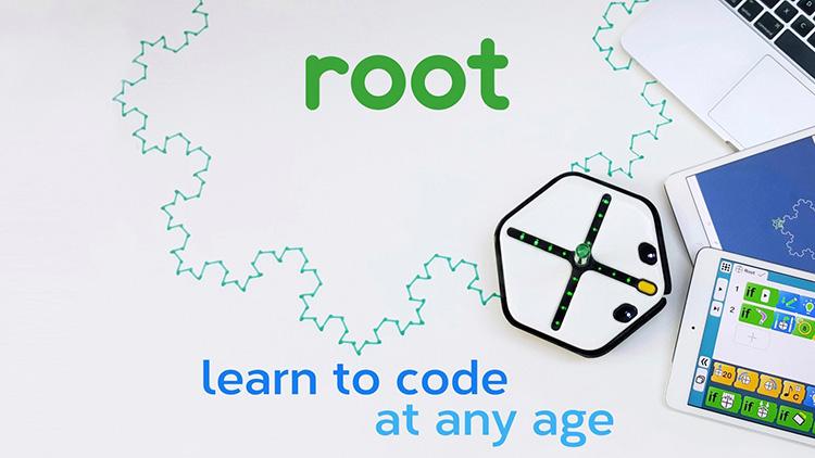 От умных пылесосов к учебным роботам: iRobot приобрела стартап Root Robotics