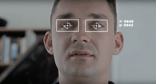 Фейсбук купил стартап поотслеживанию взора The Eye Tribe
