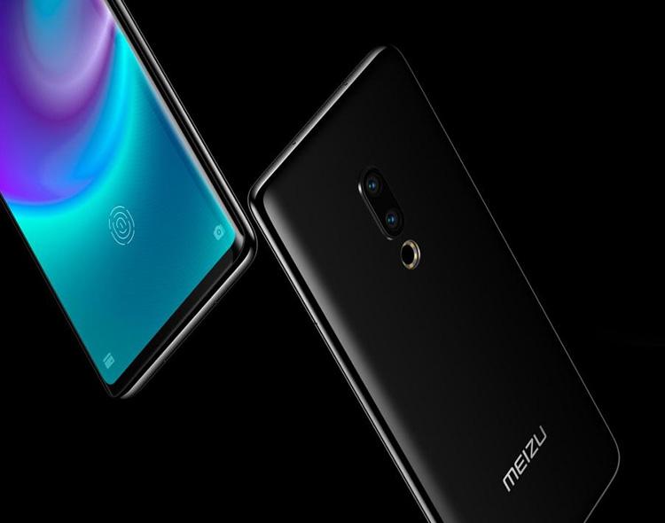 Meizu Zero — смартфон без единого отверстия