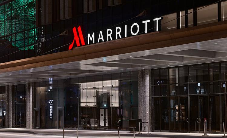 Marriott выплатит 124 млн долл. за нарушение GDPR