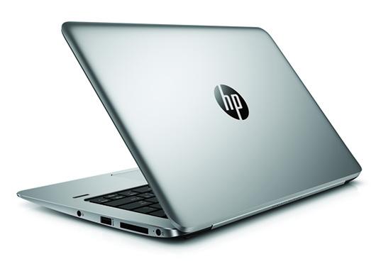 HP представила рекордно тонкие и легкие бизнес-ноутбуки