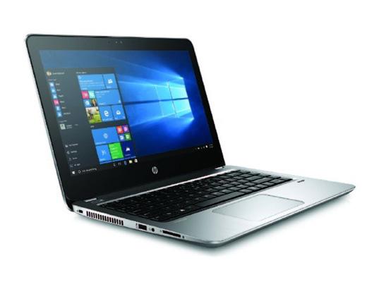 HPпрезентовала обновленные ProBook 400