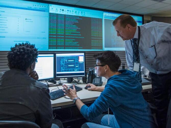 Плацдармом для большинства DDoS-атак служат менее 50 хостинговых провайдеров