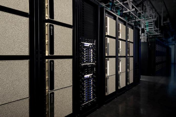 Решение Nvidia Magnum IO оптимизирует работу с данными в приложениях ИИ и HPC
