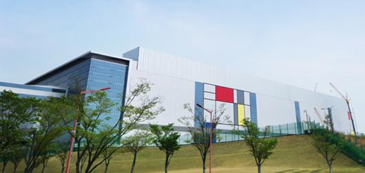 Samsung завершила тесты производственного процесса 8 нм