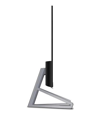 Стильный  монитор: Philips представила тонкий монитор 245C7QJSB стехнологией Ultra Wide Color