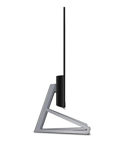 Компания Philips презентовала новый монитор Philips 245C7QJSB