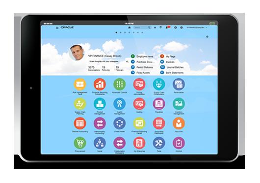 Oracle дополнила облачную ERP-систему возможностями ИИ