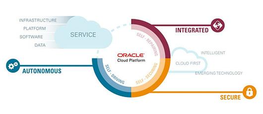 Oracle обвинили в принуждении клиентов к облачной трансформации