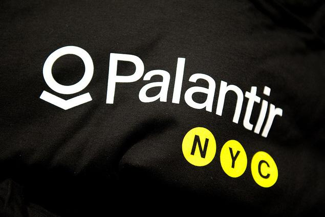Гипотетическое IPO фирмы Palantir может увеличить её капитализацию до 41 млрд долл.