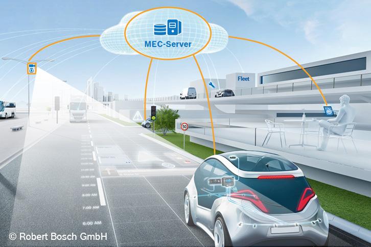 Системы уличного освещения для управления движением автомобилей
