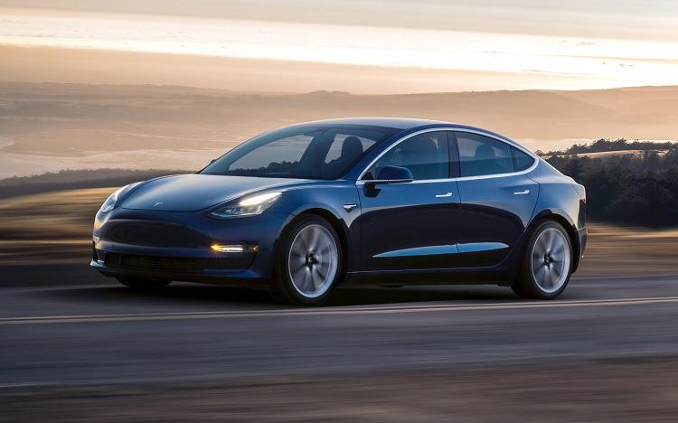 В прошлом году на дороги выехало 3 млн электромобилей