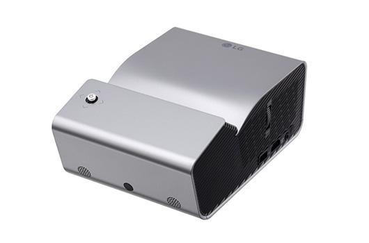 LGпредставила малогабаритные проекторы PH450U иPH150G