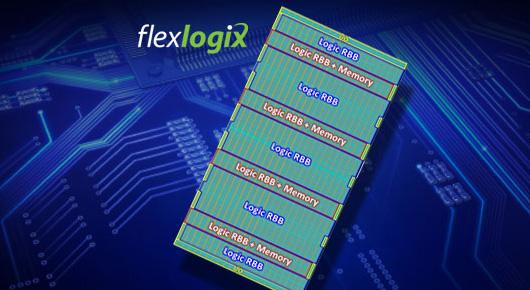 Flex Logix сделает микросхемы