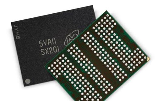 Соперники Intel Optane от партнеров Micron поступят в продажу в этом году