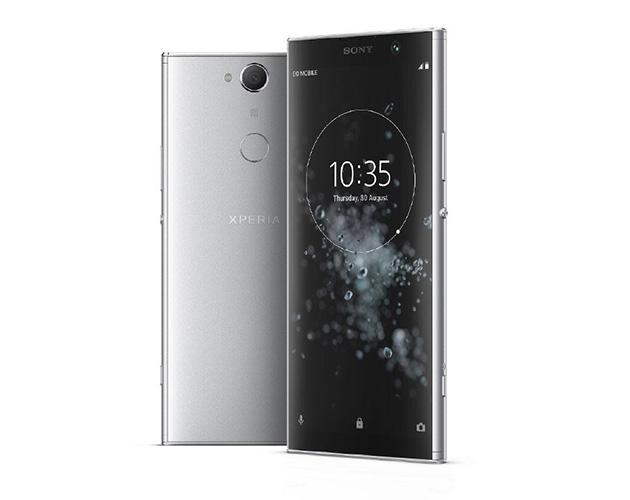 Sony Xperia XA2 Plus стал первым смартфоном компании с дисплеем 18:9