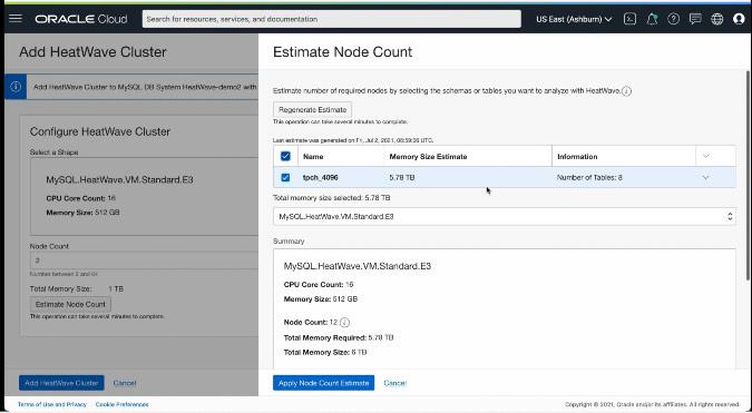Oracle добавила ИИ-автоматизацию в HeatWave MySQL Database