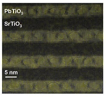 09bb5a41 Электронные «циклоны» найдут применение в сверхкомпактный памяти ...