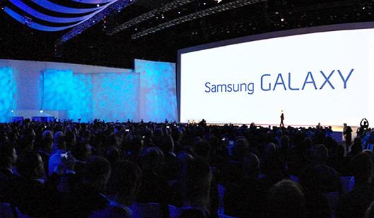 Samsung выпускает обновление, недопускающее перегрева Galaxy Note 7