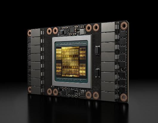 В облаке Microsoft Azure появился новый GPU-ускоренный суперкомпьютер Nvidia