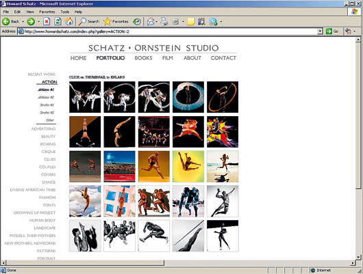 www.howardschatz.com