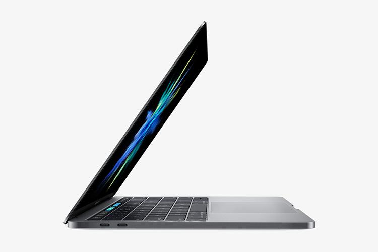 В компьютерах Apple закрыта уязвимость прошивки