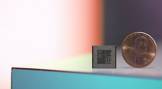 Qualcomm Snapdragon 835 представлен официально — Компоненты