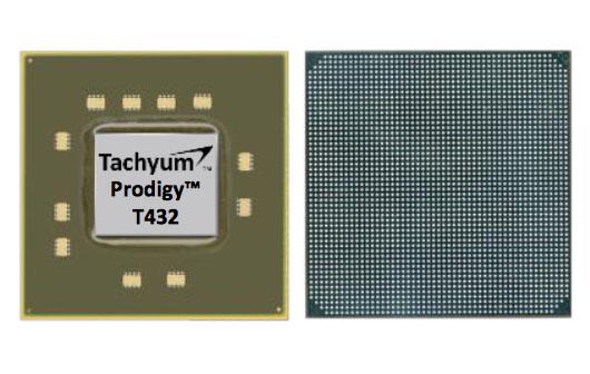 Словацкий стартап намерен составить конкуренцию Intel, AMD и NVIDIA