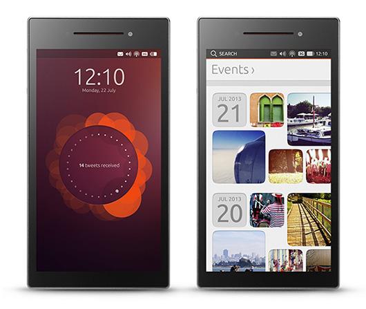 Ubuntu Edge рекорды, которых недостаточно