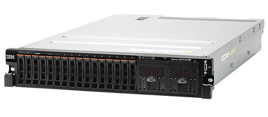 IBM инвестирует  млрд в разработку x86-серверов в течение ближайших 3 лет