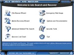 Search and Recover 2.0