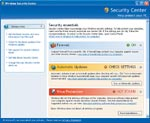Outpost Firewall Pro 2.5