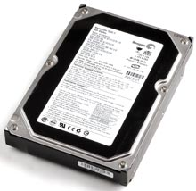 "Seagate Barracuda 7200.7 первая ""сотня"""
