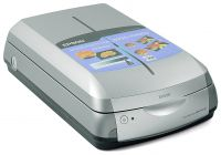 Microtek ScanMaker i700 и Epson Perfection 4990 PHOTO игра на грани классов