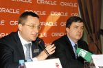 День технологий Oracle Web-сервисы и виртуализация