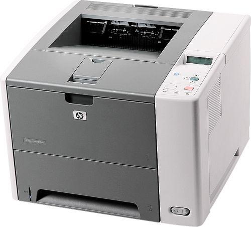 HP LaserJet 3005dn